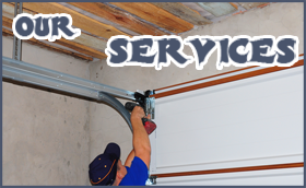 Services Garage Door Repair Desoto TX